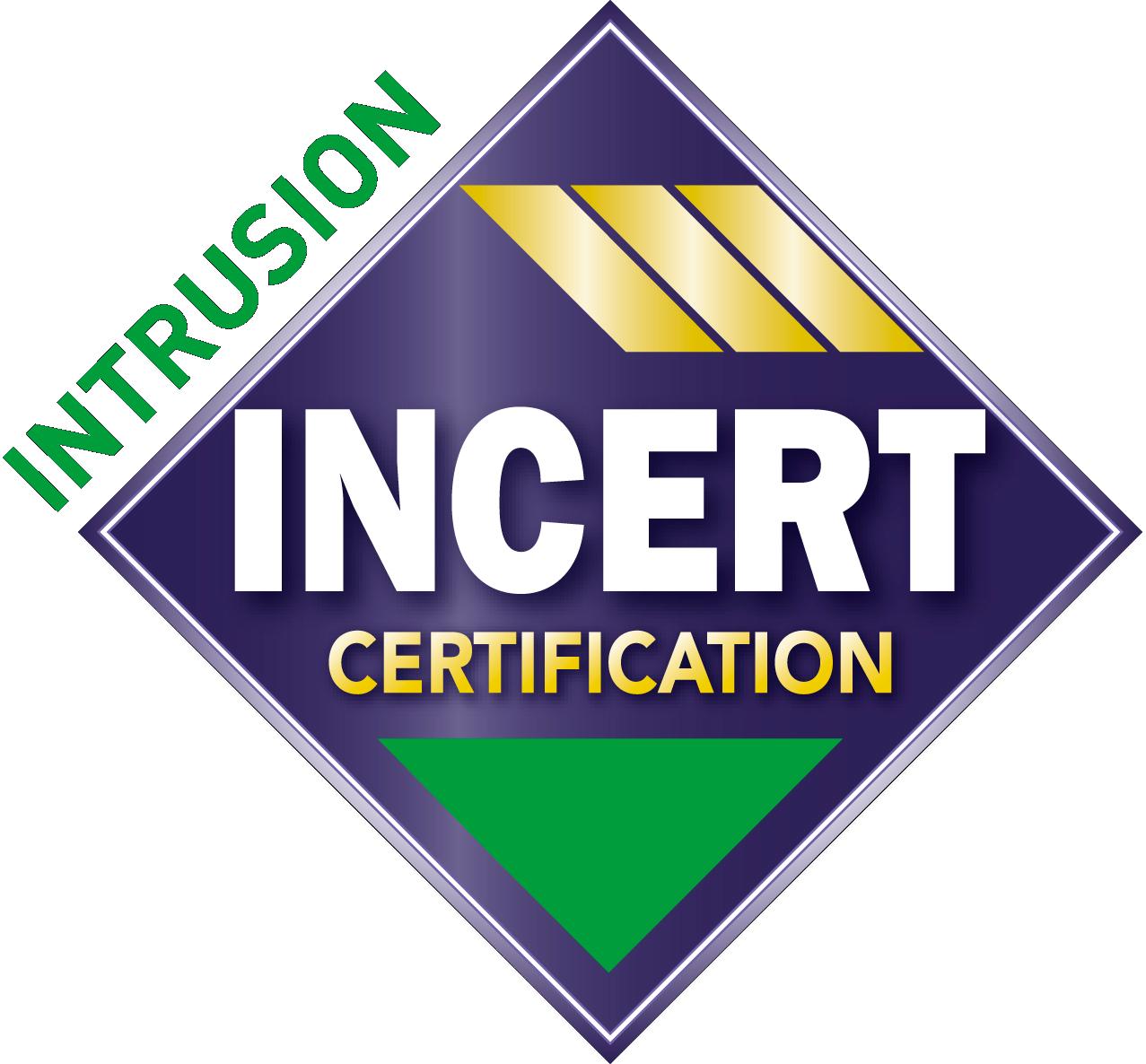 Logo Incert